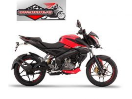 Bajaj Pulsar NS160 motorcycle Price in Bangladesh Showroom, Review, Features