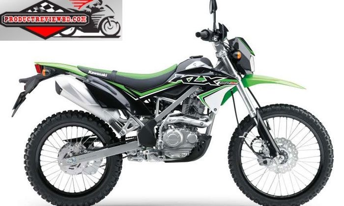 Kawasaki KLX 150 BF Motorcycle Price in Bangladesh and Full Specification