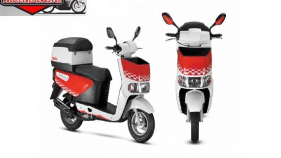 Znen Delivery 125cc Motorcycle Price in Bangladesh and Full Specification