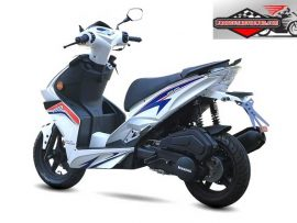 Znen Fantasy Motorcycle Price in Bangladesh and Full Specification