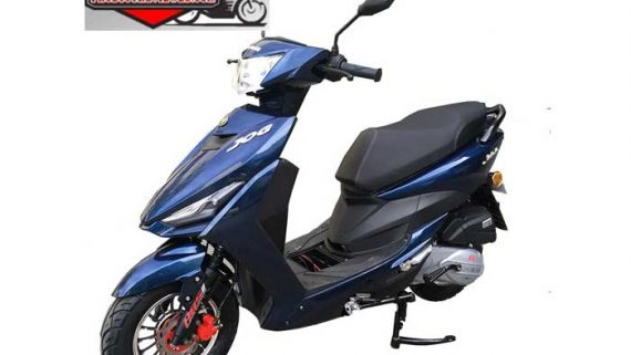 Znen Jog Motorcycle Price in Bangladesh and Full Specification