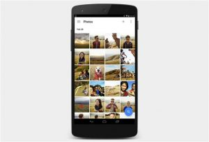 9. Google photos
