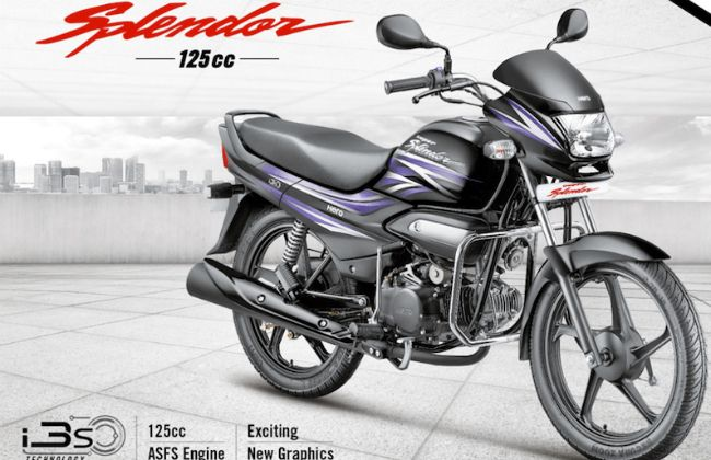 Hero Super Splendor125-price-in-bangladesh