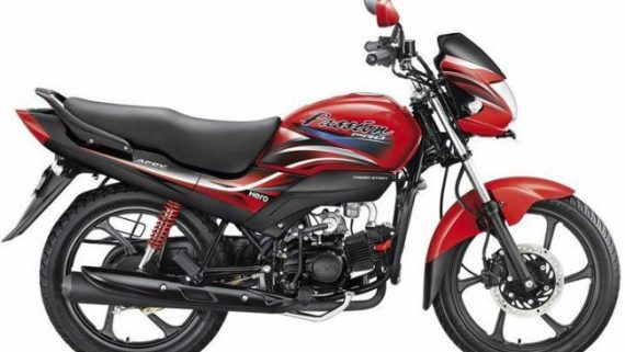 Hero Will launch New versions of Hero Passion Pro, Hero Super Splendor125 & Hero Passion XPro