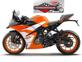 KTM RC 125  Motorcycle Price in Bangladesh Showroom Review Features