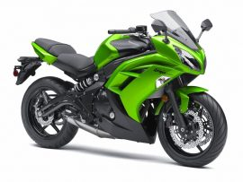 Top 5 Upcoming Fully-Faired Bikes In 2017-18 (WorldWide)