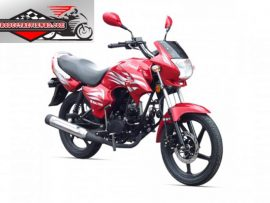 Walton Fusion 110EX Motorcycle Price in Bangladesh and Full Specification