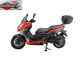 ZNEN T9 Motorcycle Price in Bangladesh and Full Specification