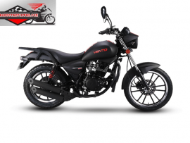 Znen Vento 150cc Motorcycle Price in Bangladesh and Full Specification