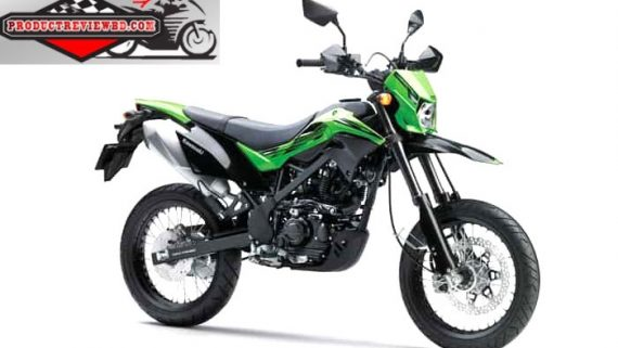 Kawasaki D-Tracker Motorcycle Price in Bangladesh and Full Specification