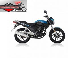 ZNEN REX127 125cc Motorcycle Price in Bangladesh and Full Specification